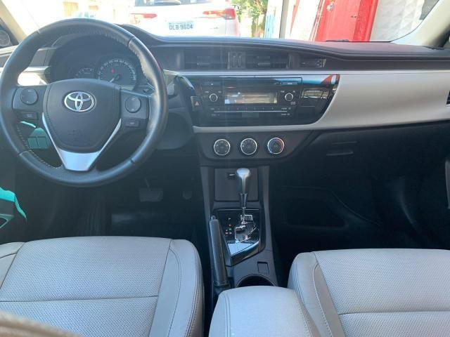 Toyota corolla 2017 - Foto 6