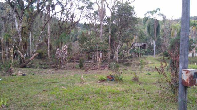Chácara a 300 metros da BR 116 perto posto túlio - Foto 5