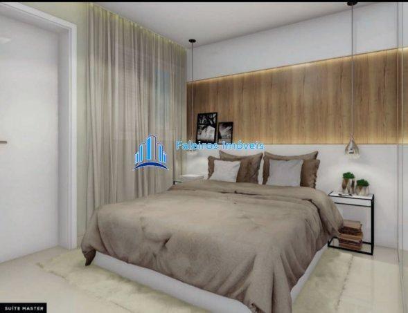 Lançamento Apartamentos 2 suítes Nova Ribeirania - Apartamento em Lançamentos no... - Foto 11