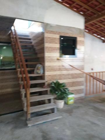 Vendo este prédio de 510 m² com 4 residência no centro do município de Atílio Vivacqu/ES - Foto 10