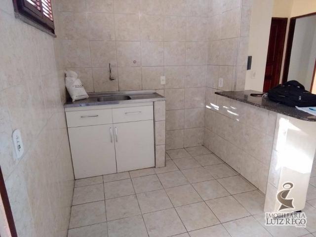 Aluga Casa Multifamiliar Lagoa Redonda, 2 suítes, 1 vaga, Próx. a Farmácia Pague Menos da  - Foto 4