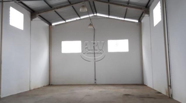 Galpão/depósito/armazém para alugar em Novo mundo, Gravataí cod:2799 - Foto 15