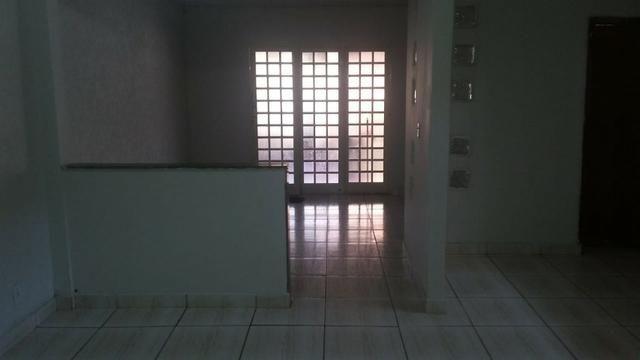 Casa 03 Quartos QR606 Samambaia Norte - Foto 3