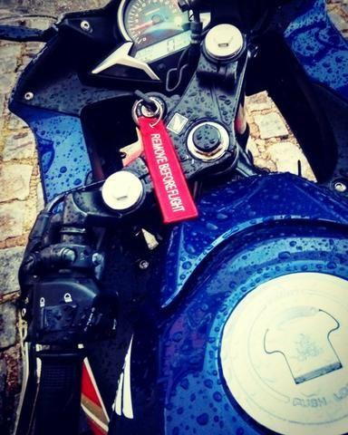 Honda CBR250r Tricolor - Foto 6