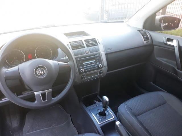 Volkswagen Polo Sedan CONFOT. IMOTION 1.6 4P - Foto 10