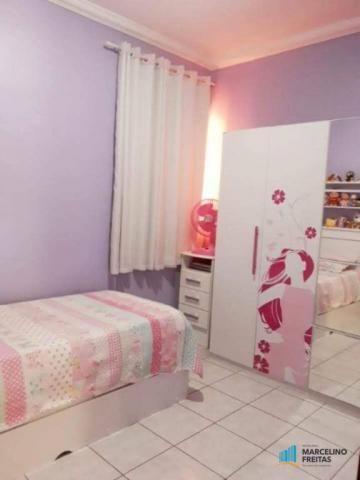 Apartamento 02 quartos sendo 01 suíte + wc. social, R$ 139mil. Mondubim, Fortaleza-Ce. - Foto 15
