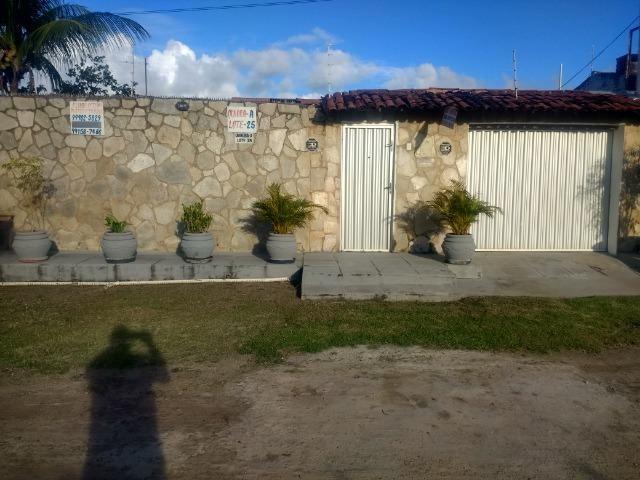 Praia do Francês: Casa confortável c/95% da área interna climatizada - Foto 3