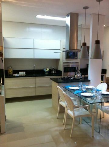Apartamento 2Q Terra Mundi Parque Cascavel - Foto 9