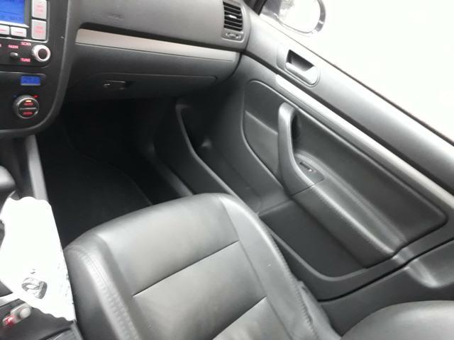 Volkswagen Jetta 2007 Blindado nível 3 - Foto 18