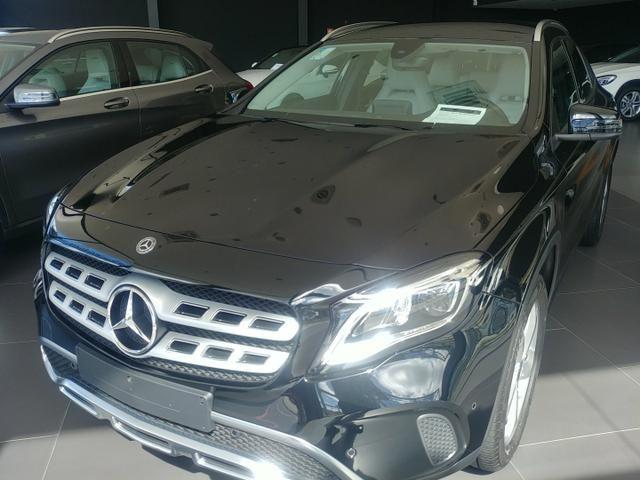 Mercedes benz, gla 200, 0 km