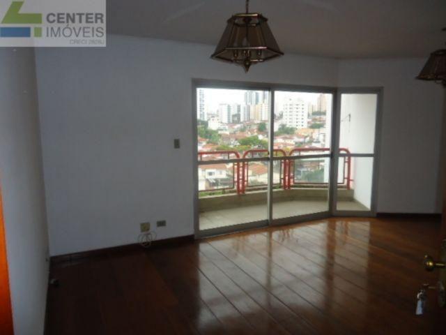 Apartamento à venda com 3 dormitórios em Saúde, Sao paulo cod:82818 - Foto 2