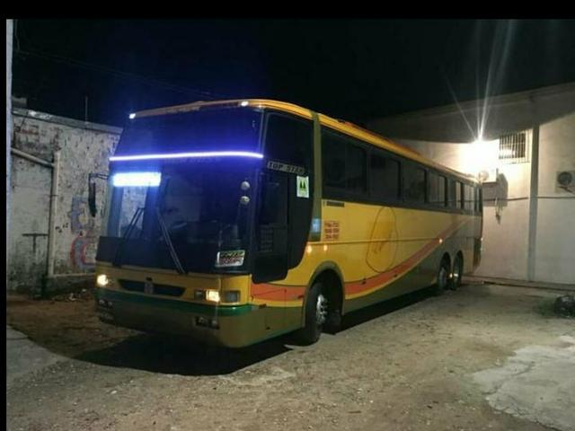 Ônibus muito bom só pegar e rodar. - Foto 4
