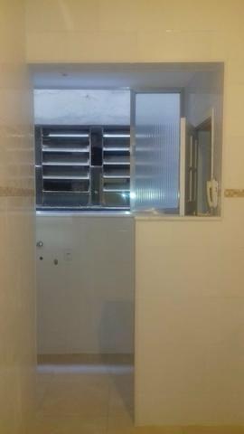 Apartamento Méier, 01 quarto mais um quarto pequeno, próximo Rua José Bonifácio,reformado - Foto 3