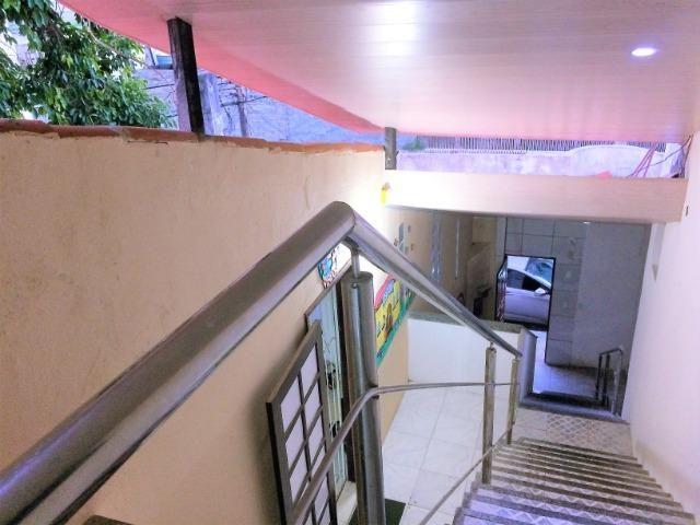 Salão em excelente localização com segurança pé direito duplo - Foto 10