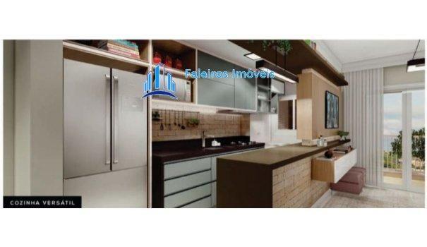 Lançamento Apartamentos 2 suítes Nova Ribeirania - Apartamento em Lançamentos no... - Foto 9