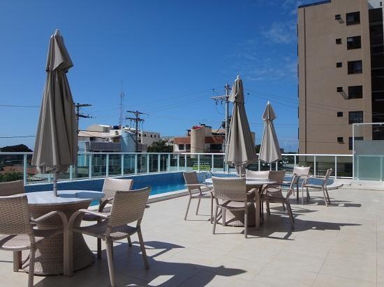Apartamento com 4 suítes à venda, 110 m² por r$ 680.000 - lauro de freitas/ba - Foto 7