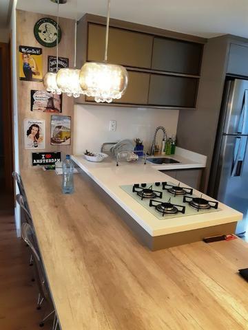 Apartamento Mobiliado caxias do sul - Foto 7