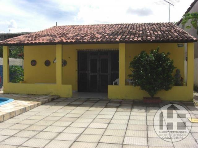 Casa à venda por r$ 600.000 - porto de galinhas - ipojuca/pe