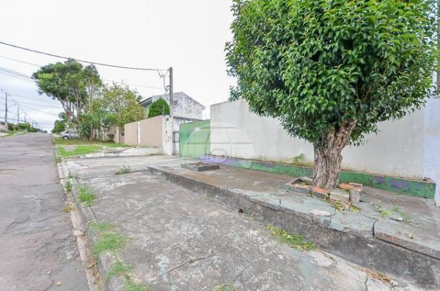 Terreno à venda em Pinheirinho, Curitiba cod:156408 - Foto 12