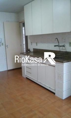 Apartamento - TIJUCA - R$ 2.000,00 - Foto 17