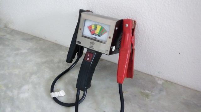 Ferramentas para oficina -Torquímetro, Teste de Bateria e Máquina de Limpeza de Bicos - Foto 6