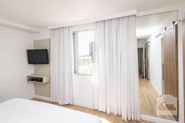 Apartamento à venda com 4 dormitórios em Buritis, Belo horizonte cod:248223 - Foto 20