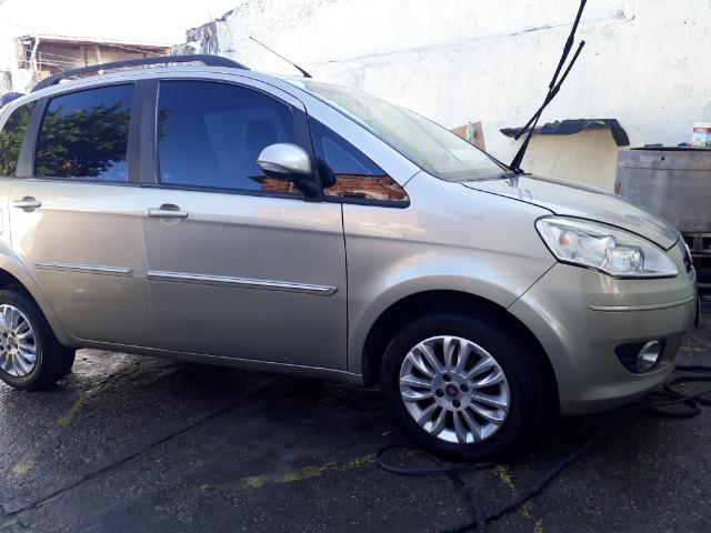 Fiat Idea 1.4 2013/2013 - Foto 4