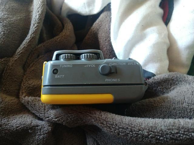 Walkman Sony Sport - Foto 2