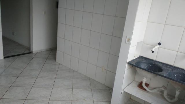 Apartamento 2 quartos, Jacaraípe, perto da praia, não tem condominio - Foto 5