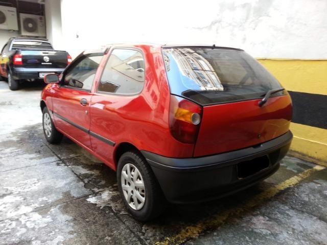 Palio 97/ toda original - carro de garagem - Foto 5