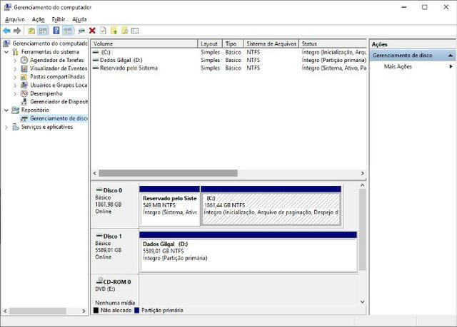 Servidor Dell 8TB Hd, 8 Gb Intel Xeon E3-1220v2 3.10 GHz - Foto 5