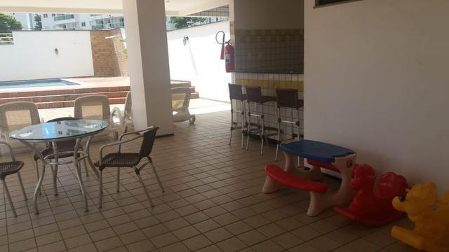 Alugo apartamento em frente a pracinha da Lagoa - Foto 15