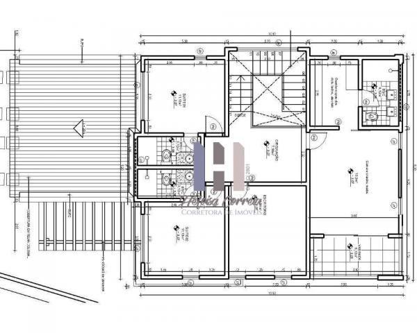 Casa duplex com 3 dormitórios à venda, 228 m² por r$ 590.000 - parque das nações - parnami - Foto 13