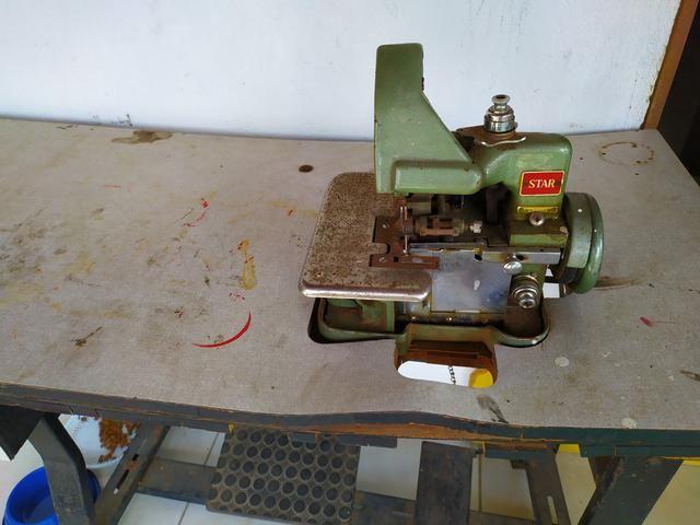 Maquina de costura - Foto 4