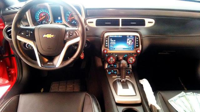 """Chevrolet Camaro 2014 - 18.050 km """"Novissímo"""" - Foto 17"""