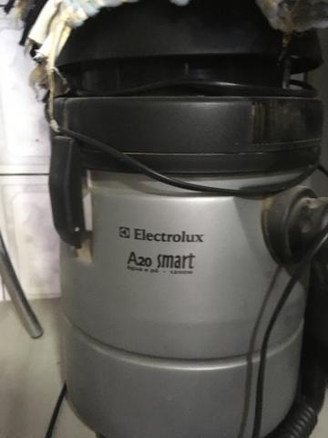 Aspirador electrolux - Foto 2