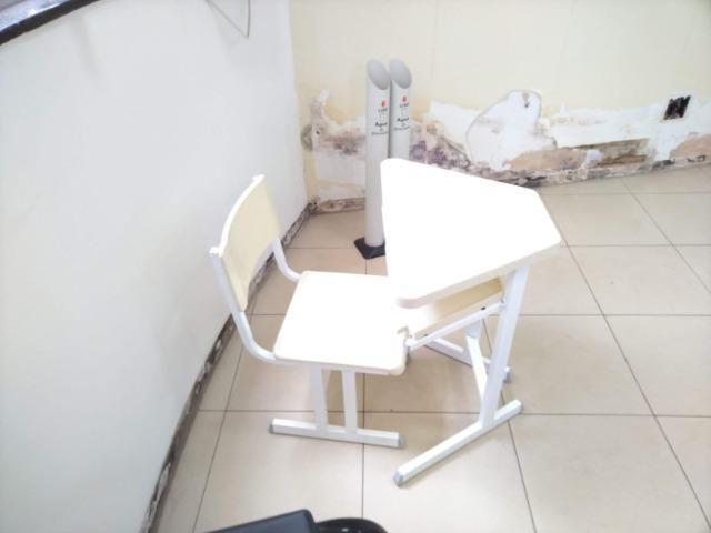 Conjunto de mesa escolar - Foto 4