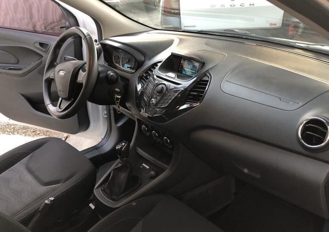 Ford ka + sel 1.5 sel ano 2015 - Foto 11