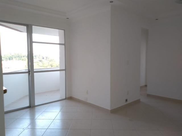 Apartamento no residencial Amazonas próximo ao Elias Moreira no Floresta - Joinville - SC - Foto 4