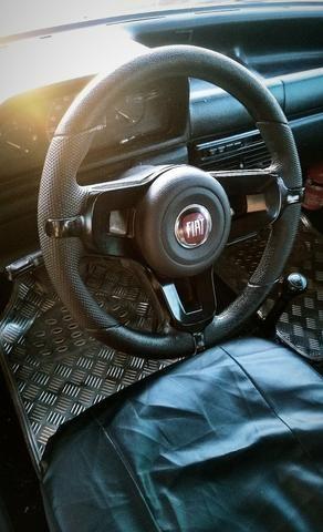 Fiat Vendo ou Troco - Foto 5