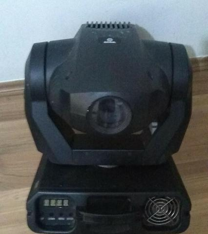 Moving Head Glow 250w Usado