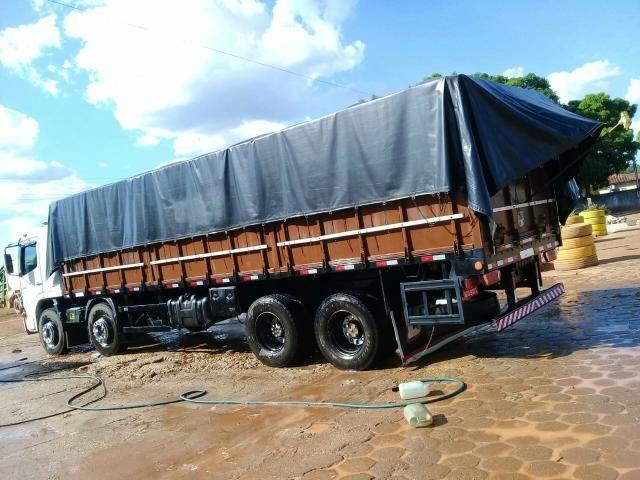 Caminhão bitruck 4 eixo - Foto 3