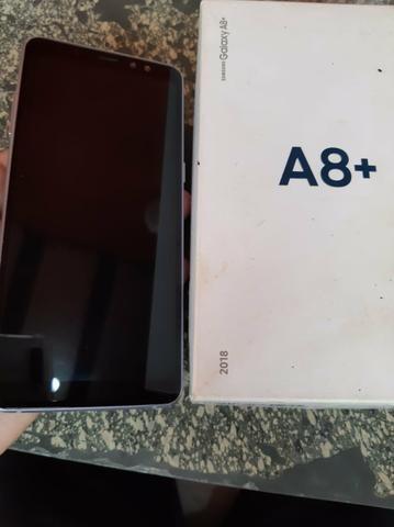 A8 plus semi-novo top