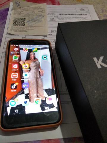Vendo K11+ plus, 32 gigas(novo) - Foto 4