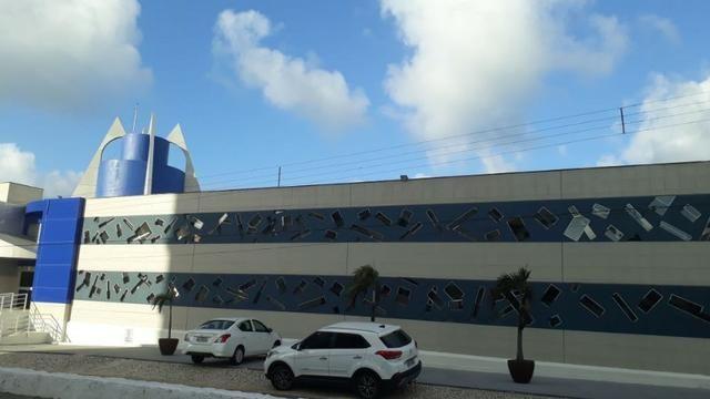 Apartamento em Ponta Negra - 35m² - Rota do Sol Roberto Freire - Foto 15