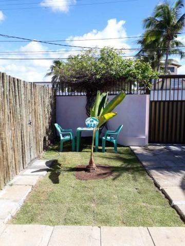 Casa à venda com 5 dormitórios em Jauá, Camaçari cod:151 - Foto 20
