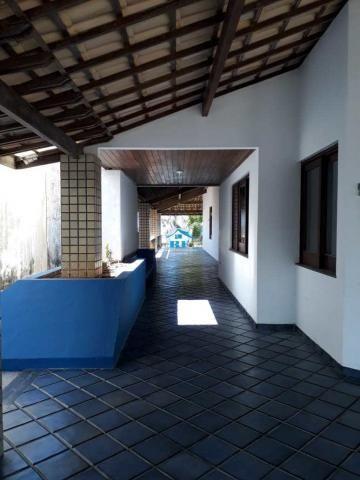 Casa à venda com 5 dormitórios em Jauá, Camaçari cod:151 - Foto 19