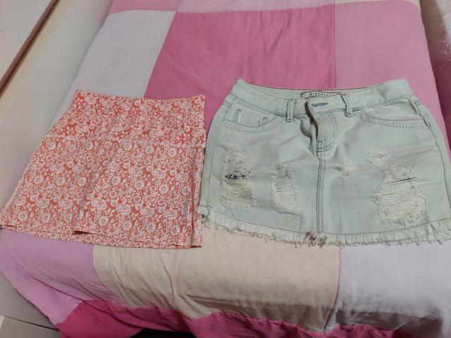 Kit roupas - Foto 2