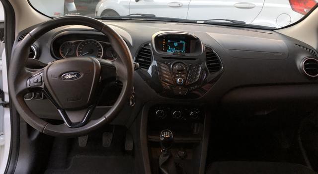 Ford ka + sel 1.5 sel ano 2015 - Foto 9