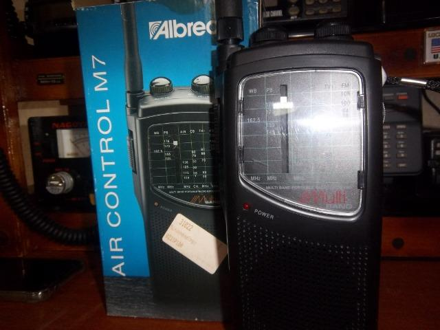 Albrecht radio scanner - Foto 2